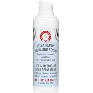 First Aid Beauty Ultra Repair Hydrating Serum -kosteuttava kasvoseerumi (30ml)