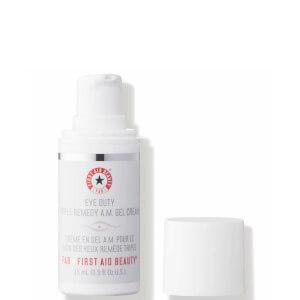 Gel-Crema Eye Duty Triple Remedy AM de First Aid Beauty(15 ml)