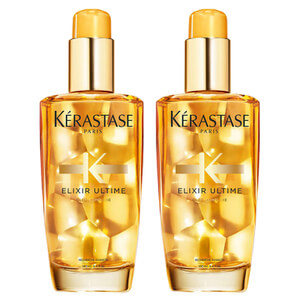 Kérastase Elixir Ultime Hair Oil Duo 100ml