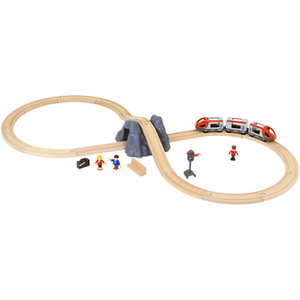 Brio Railway Starter Set - Pack A