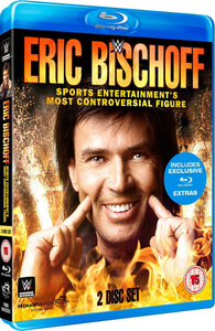 WWE: Eric Bishoff - Sports Entertainment's Most Controversial Figure