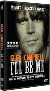 Glen Campbell - I'll be Me