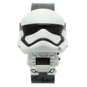 Montre Stormtrooper Star Wars BulbBotz