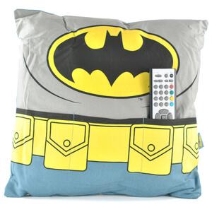 Coussin à poches Batman DC Comics
