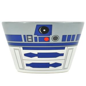 Tazón Star Wars R2-D2