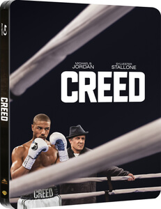 Creed - Limited Edition Steelbook (UK EDITION)