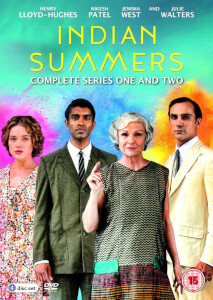 Indian Summers Series 1-2