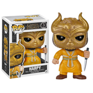 Figurine Pop! La Harpie Game of Thrones
