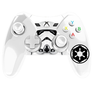 Star Wars Stormtrooper Officially Licensed Xbox One Controller