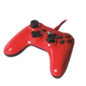 Xbox One Licensed Mini Controller - Red