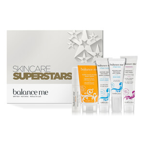 Balance Me Skincare Superstars Gift Set