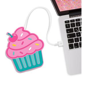 Freshly Baked Cupcake USB Cup Warmer