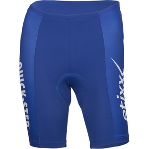 Etixx Quick-Step Kids Shorts 2016 - Blue/Black