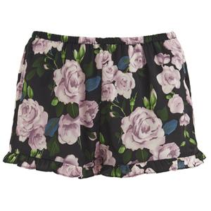 MINKPINK Women's Night Garden Satin Shorts - Multi