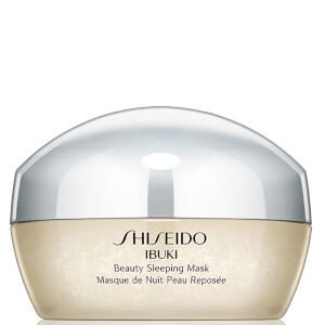 Shiseido Ibuki Sleeping Mask (80ml)