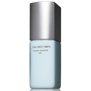 Gel Hydro Master Shiseido Men (75 ml)