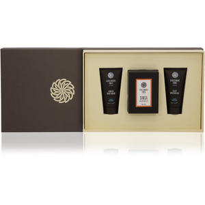 Gentlemen's Tonic Eau de Toilette Gift Set - Sinsa