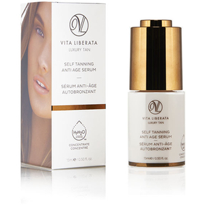 Sérum autobronzant anti-âge Vita Liberata (15 ml)
