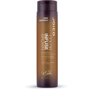 Шампунь Joico Color Infuse Brown 300 мл