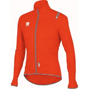 Sportful Hot Pack Ultra Light Jacket - Red