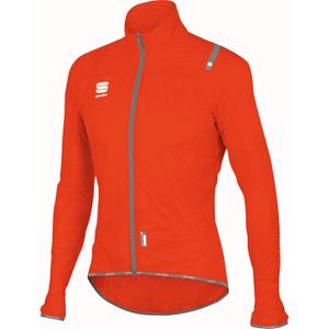Sportful Hot Pack Ultra Light Jacket - Red