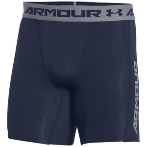 Under Armour Men's HeatGear CoolSwitch Shorts - Blue