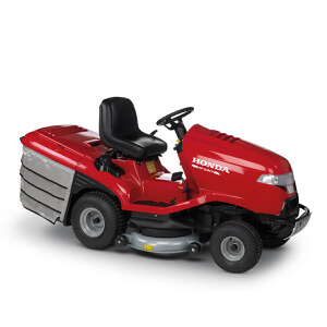 HF2417 HT 102cm Variable Speed Electric Tip Premium Lawn Tractor