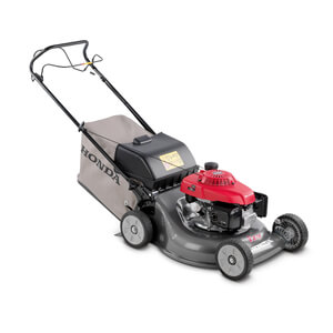 IZY HRG536 SK 53cm Single Speed Petrol Lawn Mower