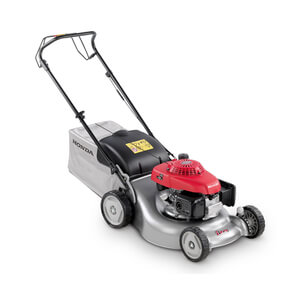 HRG 466 SK Single Speed Lawn Mower