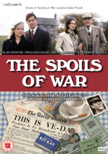 The Spoils of War: The Complete Series
