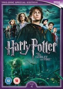 Harry Potter et la Coupe de Feu Édition 2016