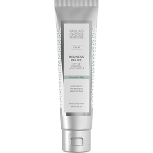 Paula's Choice Calm Redness Relief Daytime Moisturiser with SPF 30 - Oily Skin