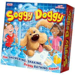 John Adams Soggy Doggy