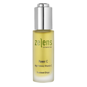 Gotas de Tratamento Power C da Zelens (30 ml)