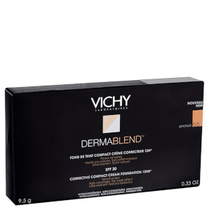 Vichy Dermablend Corrective Compact Cream Foundation (10 g) (Various Shades)