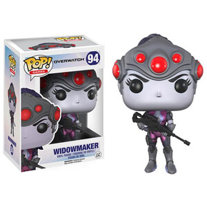 Figura Pop! Vinyl Widowmaker - Overwatch