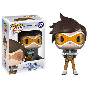 Figurine Pop Tracer EXC Overwatch