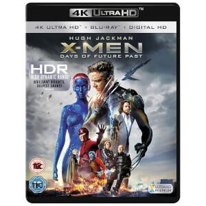 X-Men: Days of Future Past - 4K Ultra HD