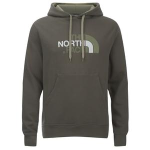 The North Face Men's Drew Peak Hoody - Brown