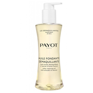 PAYOT Milky Cleansing Oil -maitomainen puhdistusöljy, 200ml