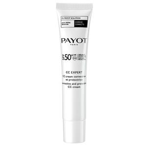 PAYOT CC Expert CC Cream Correctrice et Protectrice SPF 50+ (40ml)
