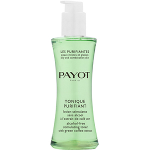 PAYOT Puri Eau detergente for Combination to olioy Skin 200ml