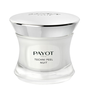 Crema de Noche Techni Peeling Resurfacing de PAYOT 50 ml