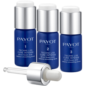 PAYOT Techni 21 Days Anti-Wrinkle Cure 3 x 10 ml