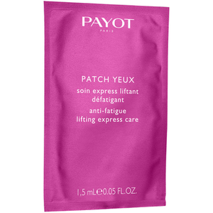 PAYOT Patch Yeux Soin Express Liftant Défatiguant (20 x1.5ml)
