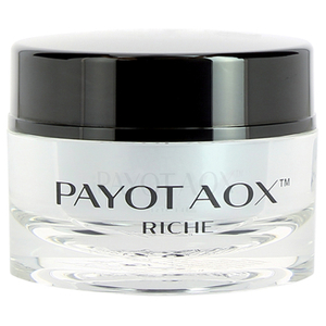 PAYOT AOX Riche Rejuvenating Cream Dry Skin 50 ml