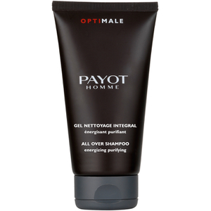 PAYOT uomo Gel Nettoyage Integral All Over Shampoo 200ml