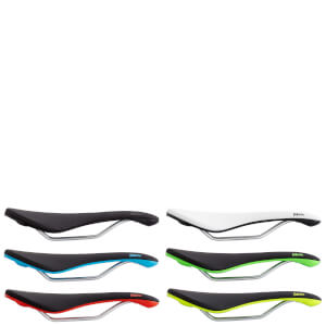 Fabric Line Shallow Elite Saddle (134mm)