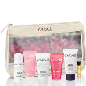 Caudalie Travel Set - Værdi 140 kr.