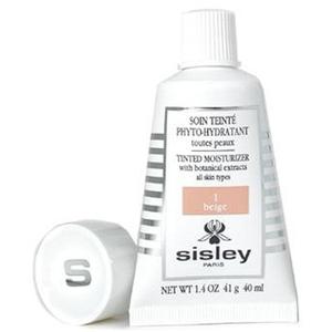 Sisley Tinted Moisturizer - Beinge Ambré